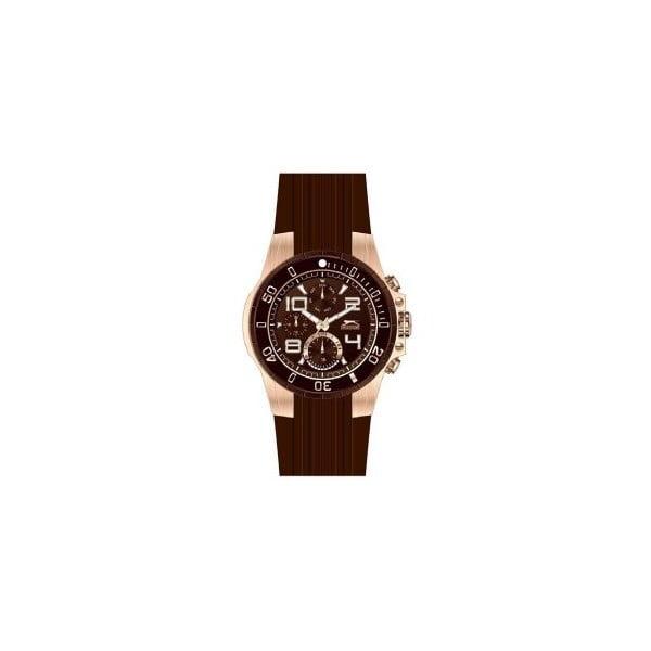 Pánské hodinky Slazenger Brown