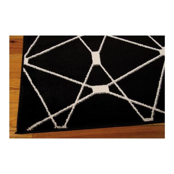 Covor Nourtex Modesto Nova Galaxo Dark, 221 x 160 cm