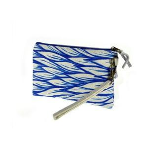 Taštička na drobné předměty Spring, modrá