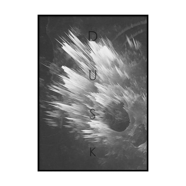 Poster DecoKing Explosion Dusk, 100 x 70 cm