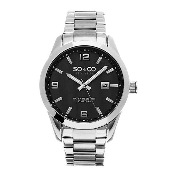 Pánské hodinky Madison Sporty Black