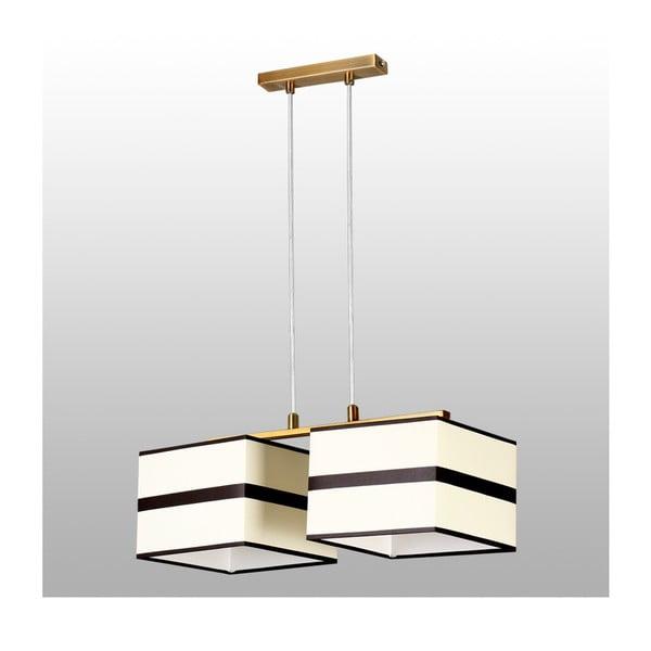 Stropní lampa Ofis 2