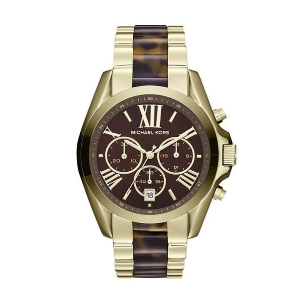 Dámské hodinky Michael Kors Leopard