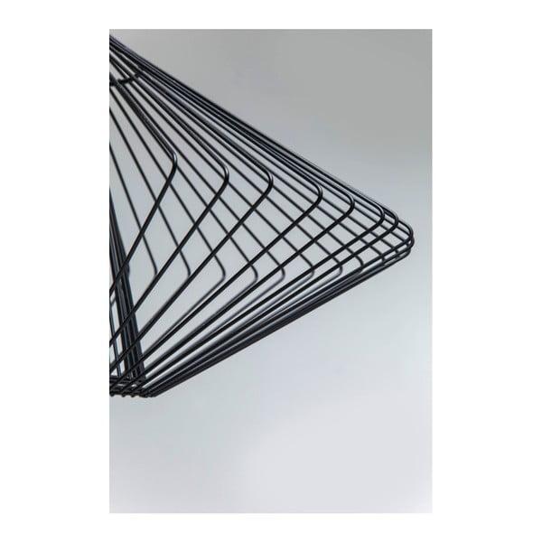 Lustră Kare Design Modo, negru