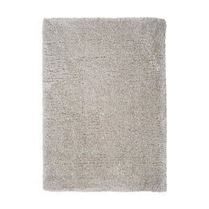 Šedý koberec Universal Liso, 160x230cm