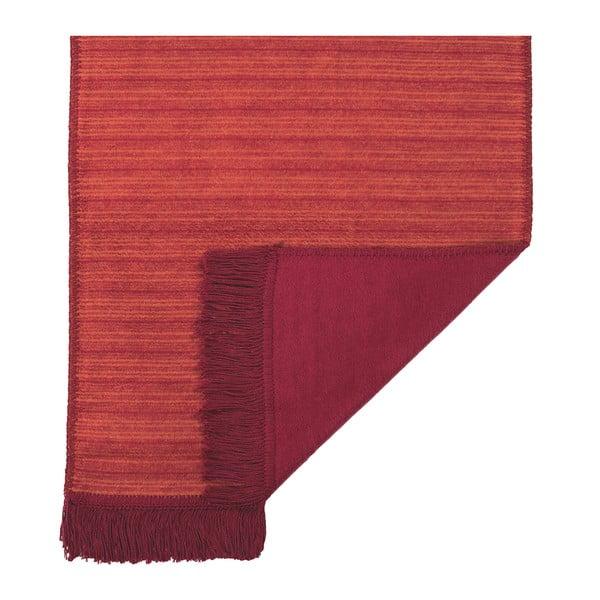 Běhoun Sofia, 50x200 cm, červený