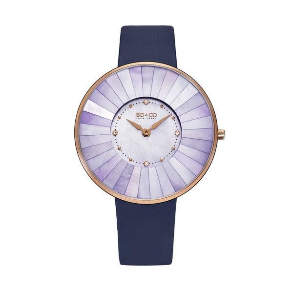 Dámské hodinky So&Co New York GP16108