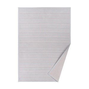 Covor reversibil Narma Esna, 140 x 200 cm, gri
