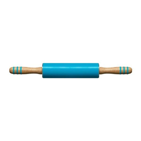Făcăleț din silicon Premier Housewares Zing, albastru
