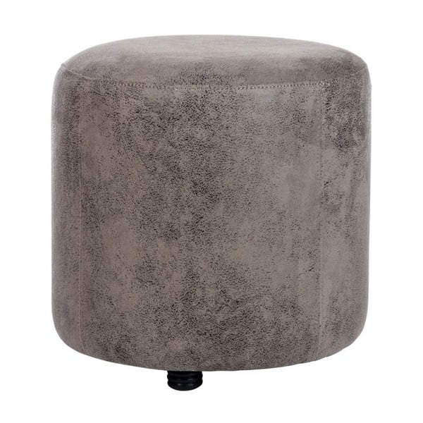 Taburetka Grey Antique, 37x37x34 cm