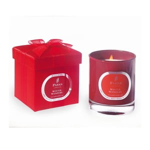 Svíčka Parks Candles London Winter Wonders Wild Berries, 50 hodin hoření