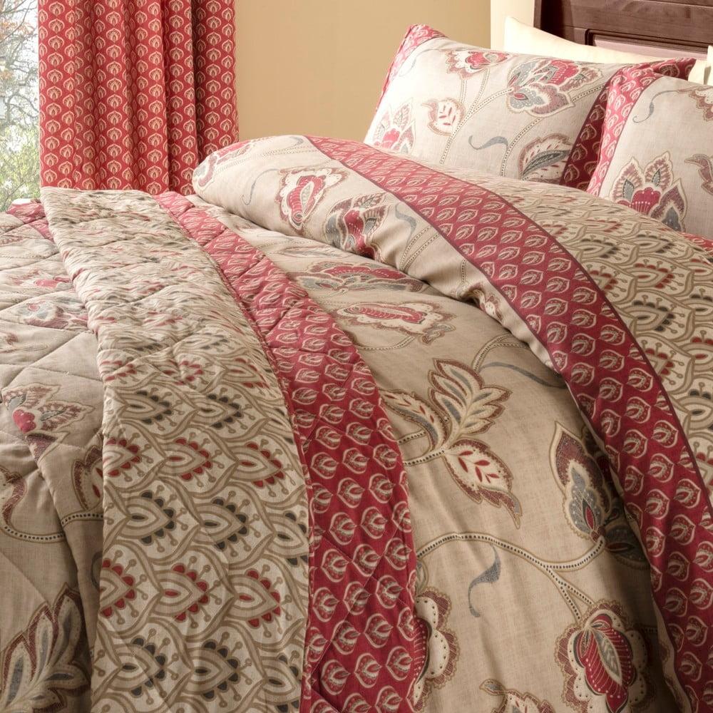 Přehoz přes postel Catherine Lansfield Kashmir, 200 cm