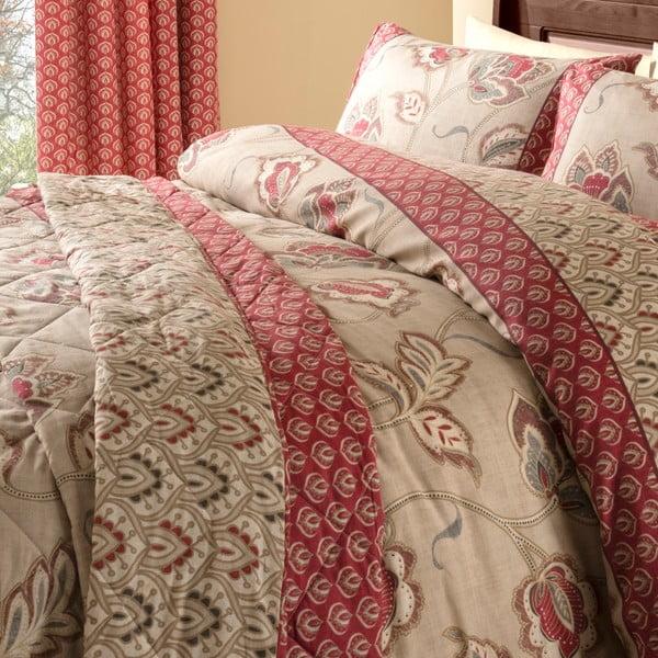 Přehoz přes postel Catherine Lansfield Kashmir, 200 x200cm