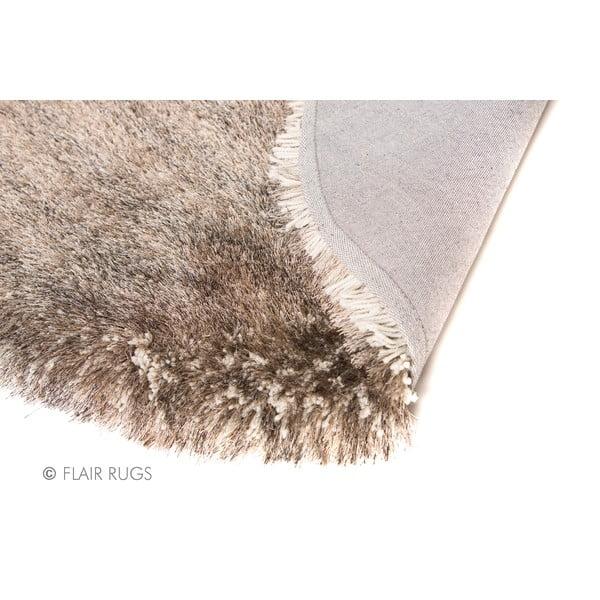 Koberec Pearl 120x170 cm, hnědý