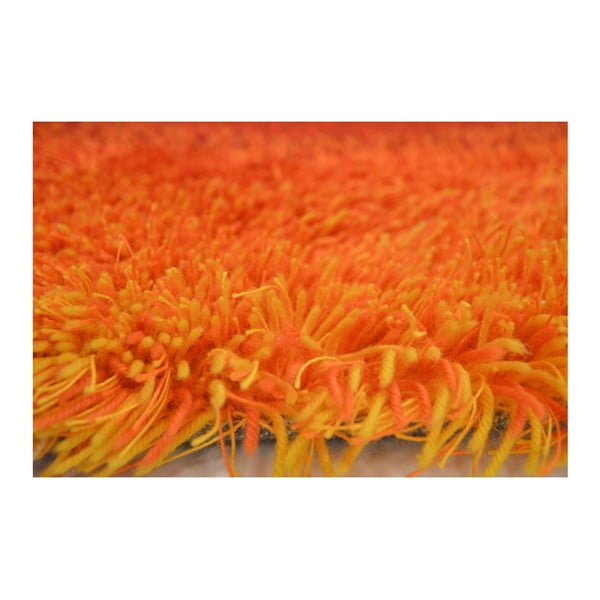 Koberec Bakero Oscar Orange/Red, 170x240 cm