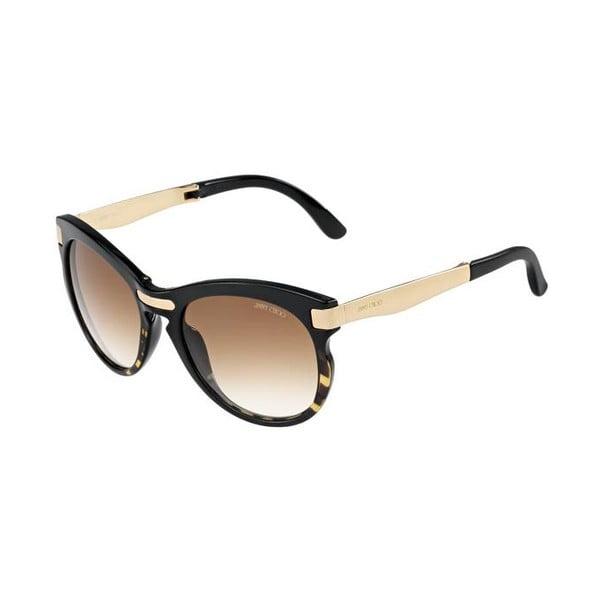 Sluneční brýle Jimmy Choo Lana Zebra/Brown