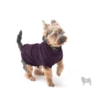 Pulover pentru câini Marendog Trip, mărime S, mov de la Marendog
