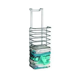 Závěsný košík na igelitové tašky Metaltex Galileo
