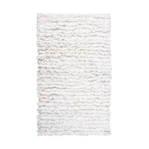 Koupelnová předložka Andros White, 70x120 cm
