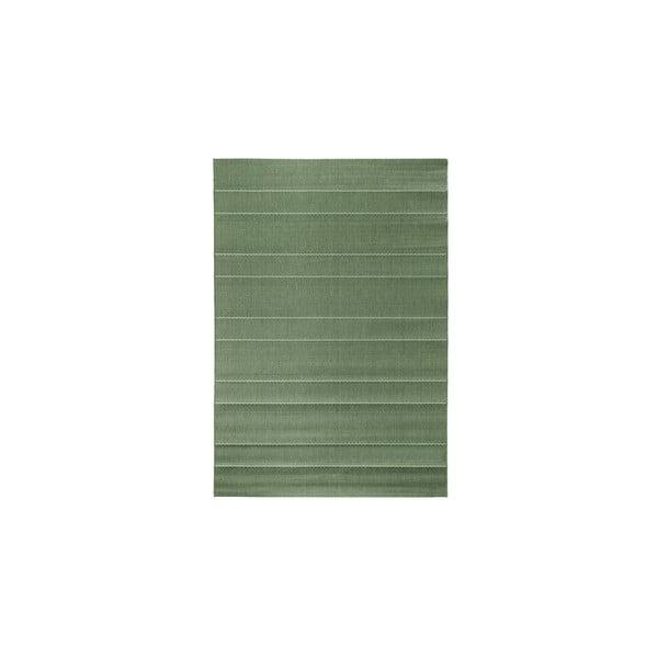 Koberec vhodný i na ven Sunshine 80x150 cm, zelený