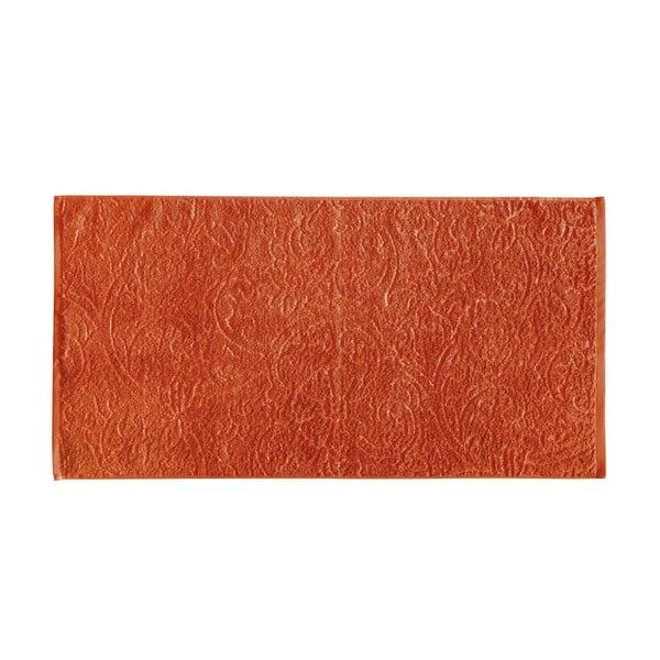 Ručník Seaside 140x70, červený