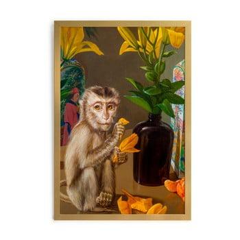 Tablou Velvet Atelier Mico, 65 x 45 cm