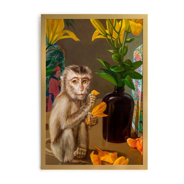 Tablou Velvet Atelier Mico, 60 x 40 cm