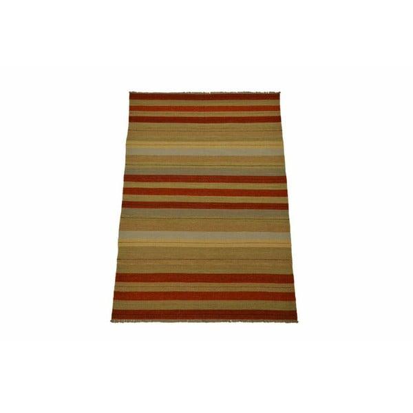 Ručně tkaný koberec Kilim 74, 140x200 cm