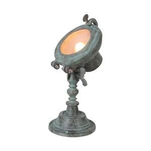 Stolní lampa Nautique Vintage Green
