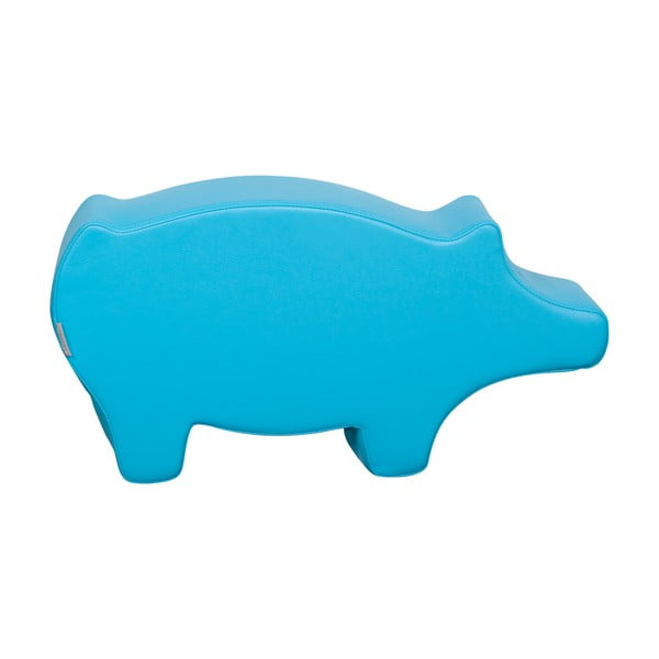 Piggy Blue