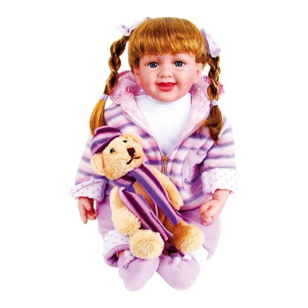 Jasmin játékbaba - Legler