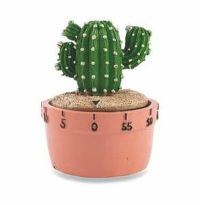 Cronometru de bucătărie Villa d'Este Cactus Timer