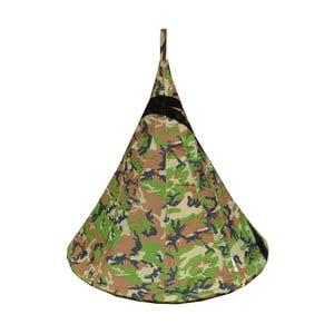Închidere suplimentară pentru Cacoon Single, verde camuflaj
