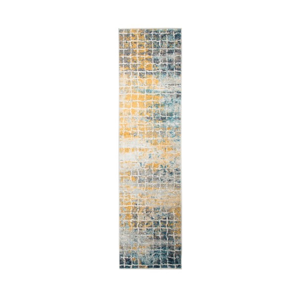 Koberec Flair Rugs Urban Abstract, 60 x 220 cm