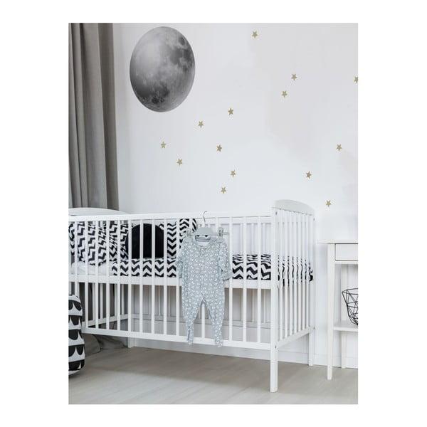 Set nástěnných samolepek Dekornik Full Moon