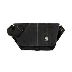 Brašna Wheeler Messenger S, black/charcoal