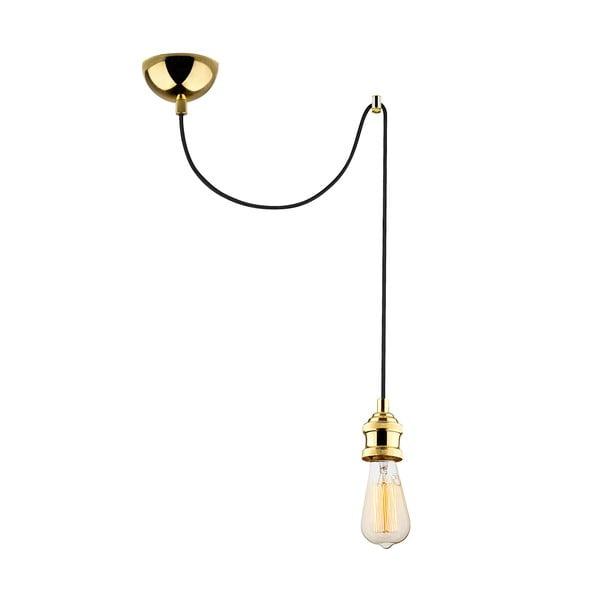 Kabluni aranyszínű függőlámpa - Opviq lights