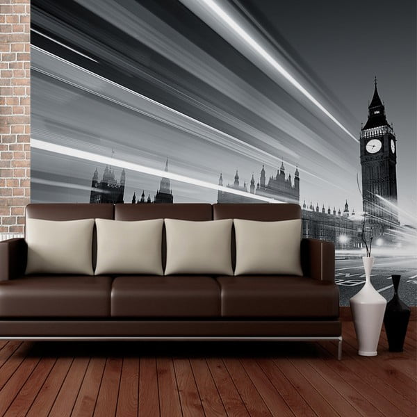 Velkoformátová tapeta London UK, 315x232cm