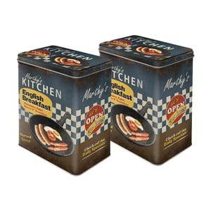 Kitchen, 2 ks