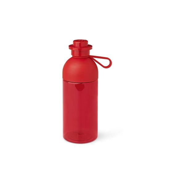 Červená cestovná fľaša LEGO®, 500 ml
