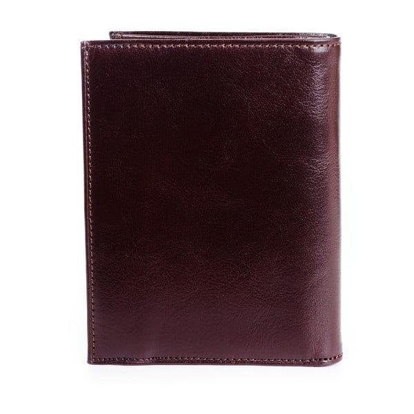 Kožená peněženka Roma Puccini
