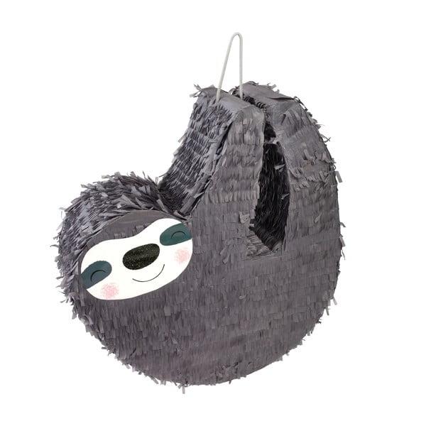 Dekorace na dětskou oslavu Rex London Sydney the Sloth Piňata