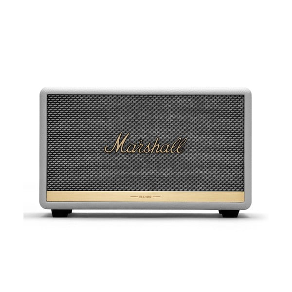 Boxă audio cu Bluetooth Marshall Acton II, alb