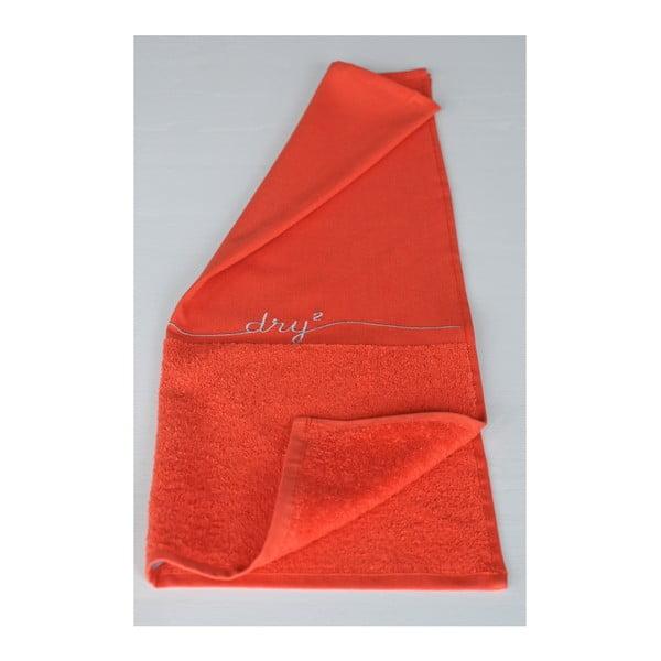 Utěrka Dry, červená