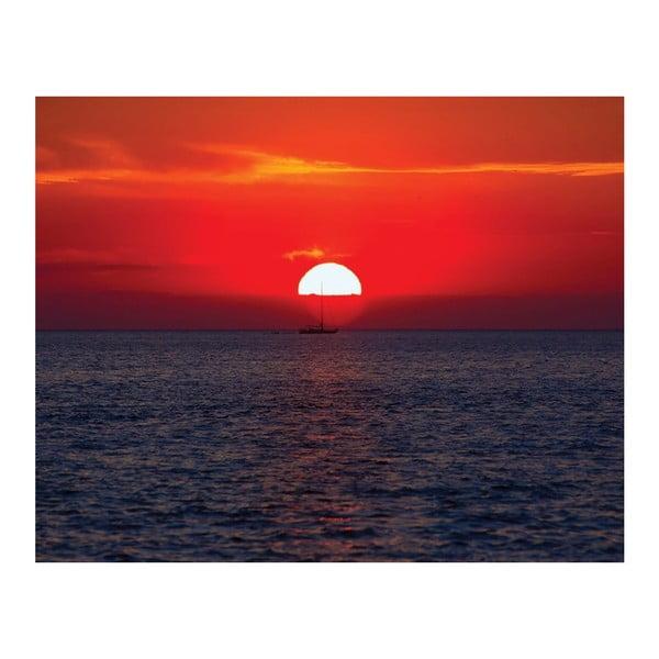 Velkoformátová tapeta Sunset, 315x232cm