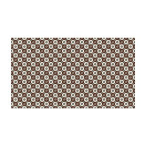 Vinylový koberec Dalia Nature, 52x100 cm