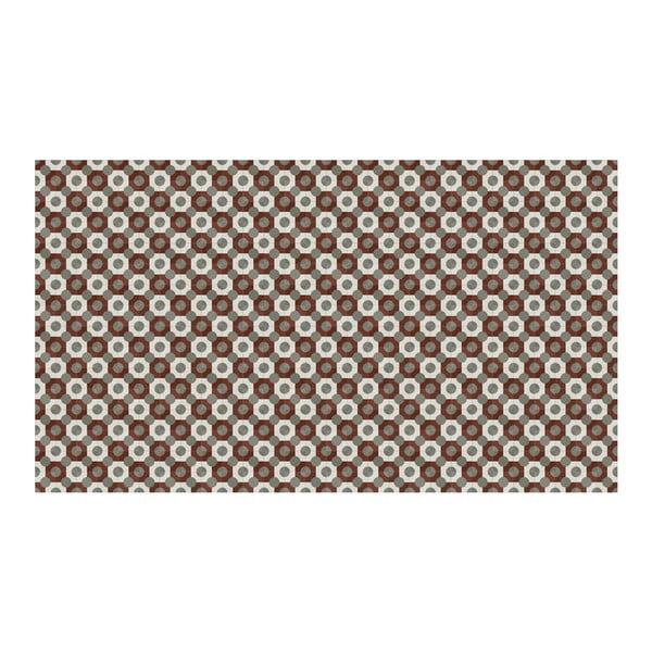 Vinylový koberec Dalia Nature, 52x120 cm