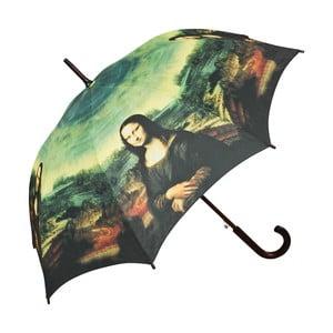 Holový deštník Von Lilienfeld Mona Lisa