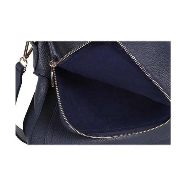 Tmavě modrá kabelka Beverly Hills Polo Club Rocio