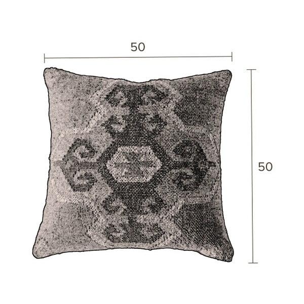 Polštář Dutchbone Gaelic, 50x50cm